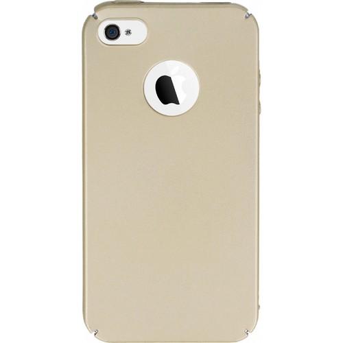Eiroo iPhone 4 / 4S Tam Kenar Koruma Kılıf