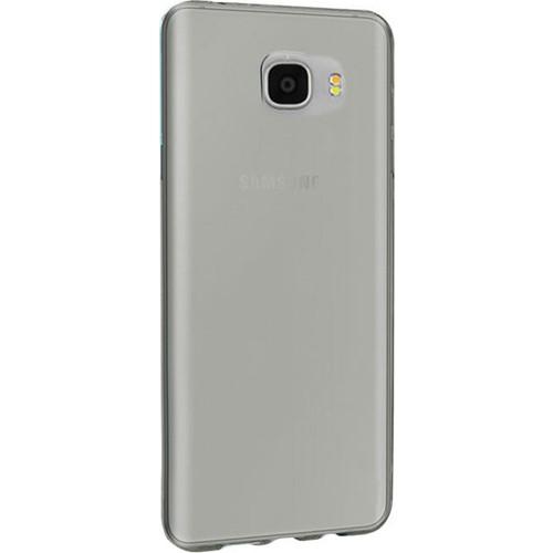 Gpack Samsung Galaxy C5 Kılıf 0.2Mm Silikon