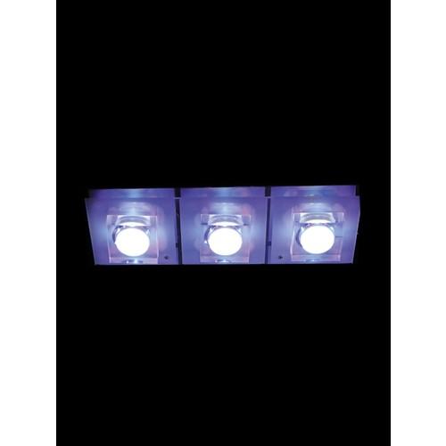 Sedef 5307-15 Powerled 3lü Spot
