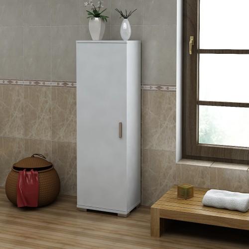 Sanal Mobilya Sorrento Çok Amaçlı Banyo Dolabı G4-K10