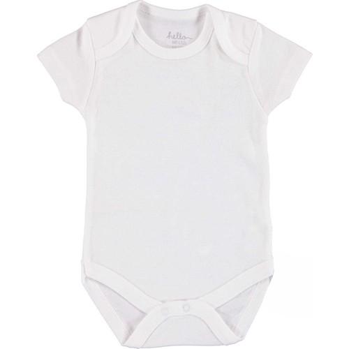 Hello Baby&Kids Kısa Kol Body