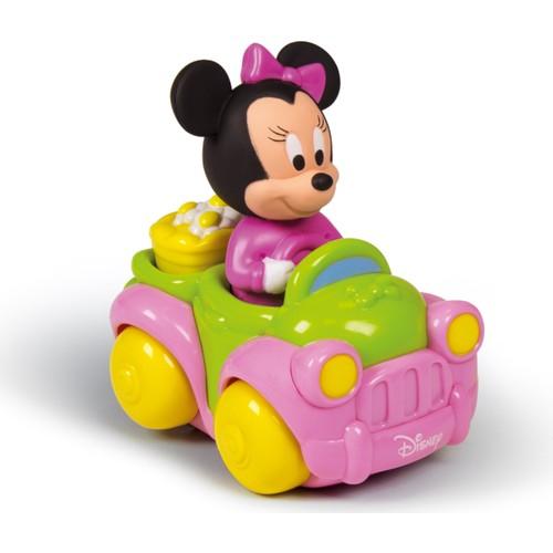 Disney Baby Minnie Mini Kamyonet (6Ay+)