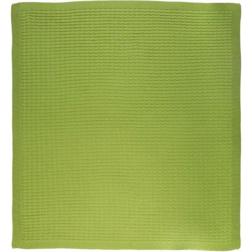 Bebepan 1052 Üçgen Triko Battaniye Yeşil