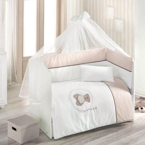 Dinoboo Bebek Uyku Seti 80 X 140 Teddy Boo