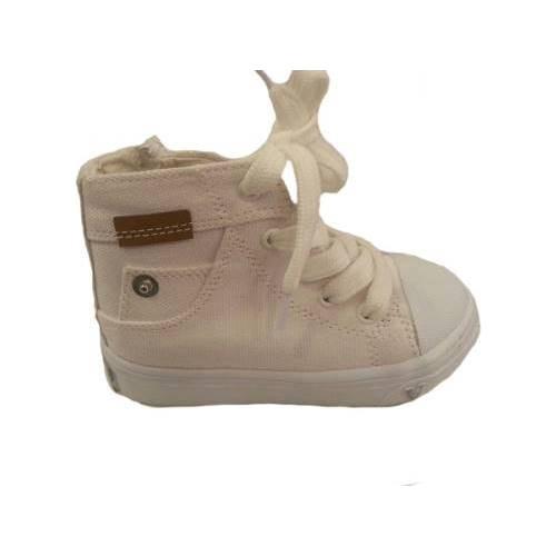 Vicco Bebe Ayakkabı 950.U.710 Beyaz / 23