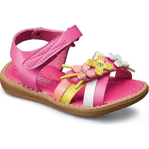 Vicco Bebe Sandalet 321.S.590 Fuşya / 21