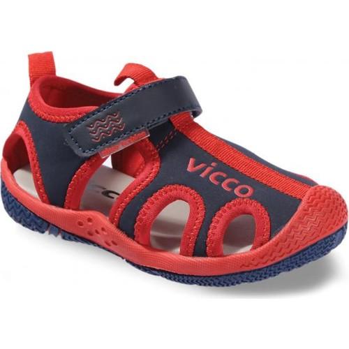 Vicco Bebe Sandalet 332.U.384 Lavicert / 22