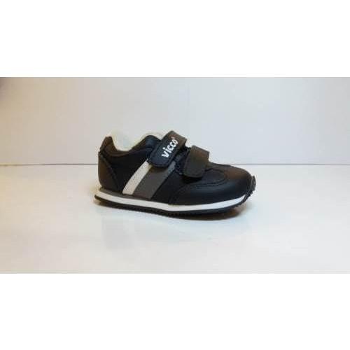 Vicco Bebe Spor Ayakkabı 316.N.007-02 Siyah / 21