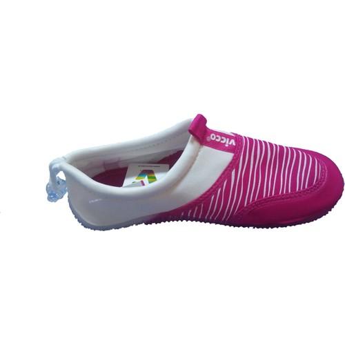 Vicco Bebe Zenne Aqua Ayakkabı 213.U.199 Fuşya / 40