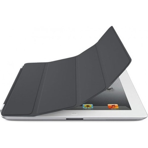 i-Techgear itgwsscipm İpad Mini Uyumlu Smart Case Kilif Siyah Renk