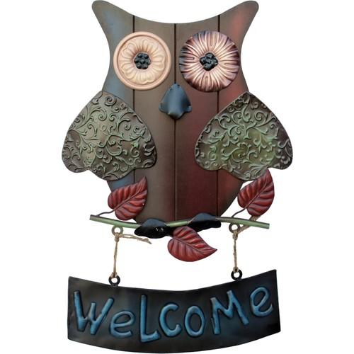 Baykuş Hoş geldin