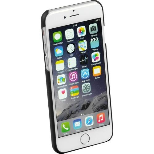 Vivanco 35477-Hardcvvıph6Bk iPhone 6 Esnek Koruyucu Kılıf