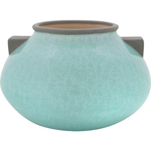 Yargıcı Seramik Pot ( 31 X 19 Cm )