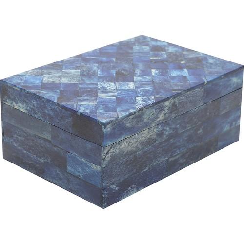 Yargıcı Dekoratif Kutu ( 10 X 15 X 6 Cm )
