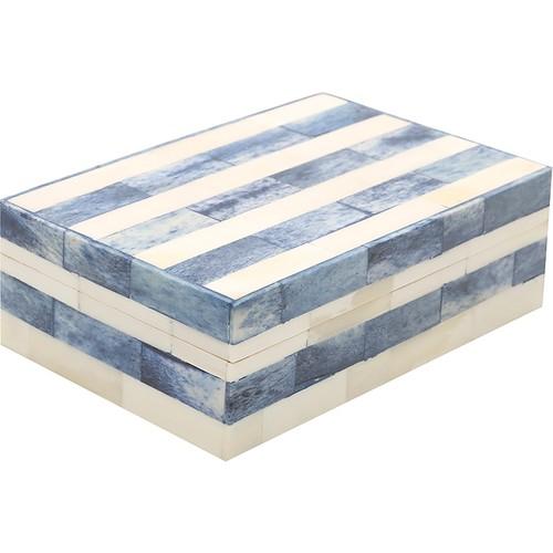 Yargıcı Dekoratif Kutu ( 10 X 15 X 5 Cm )