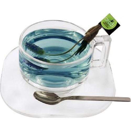 Arazi % 100 Organik Mavi Çay