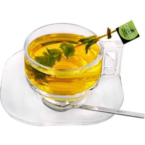 Arazi % 100 Organik Yayla Ada Çayı