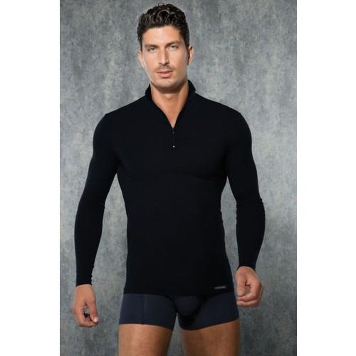 Doreanse 2975 Erkek Uzun Kollu Termal T-Shirt