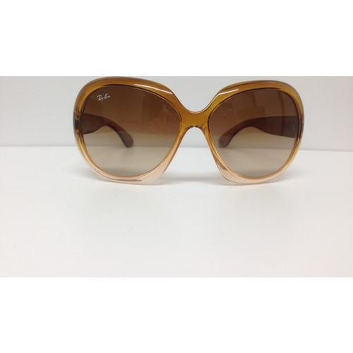 Ray-Ban Rb4098 784/13 60 14 135 Jackıe Ohhı Degrade Güneş Gözlüğü