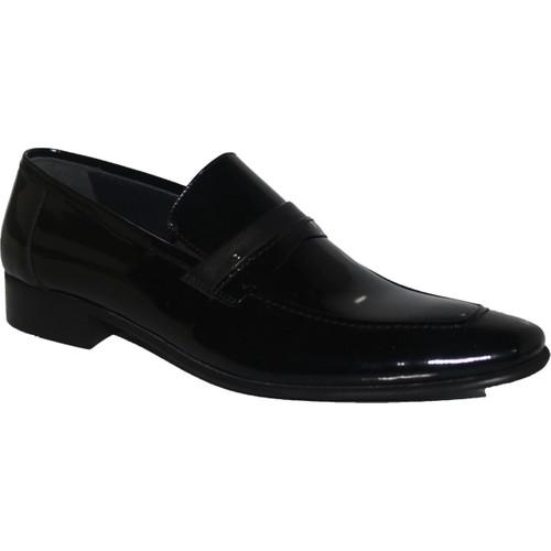 Kalyon 1008 Erkek Deri Klasik Ayakkabı