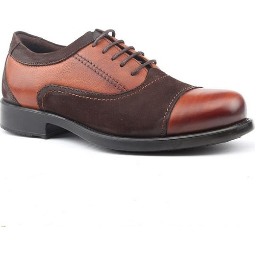 Jump 14646 Erkek Deri Günlük Ayakkabı
