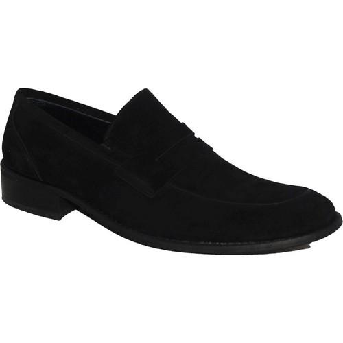 Kalyon Klyn1015 Erkek Deri Klasik Ayakkabı