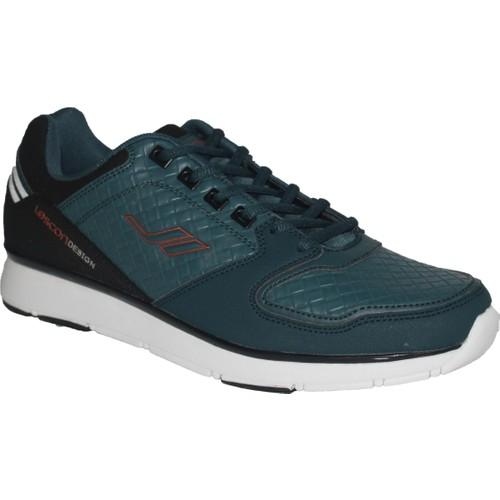 Lescon L-4046 Petrol Lifestyle Ayakkabı 40-45