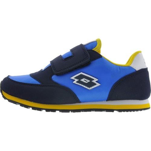 Lotto Ludo Pc R3547 Çocuk Günlük Spor Ayakkabı