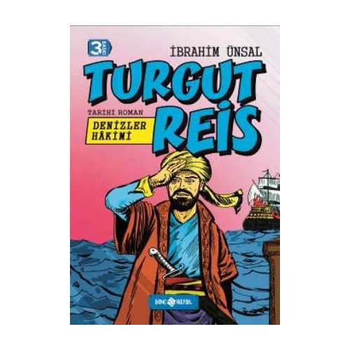 Denizler Hakimi: Turgut Reis