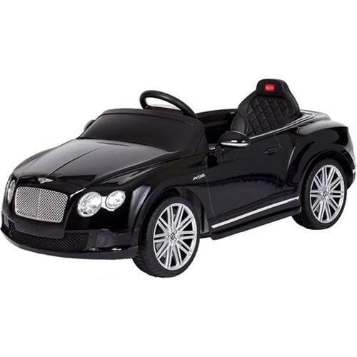 Baby2go 93725 U/K Bentley Akülü Araba Siyah