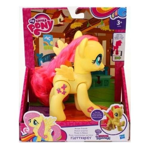 Hasbro B3601 My Lıttle Pony Sevimli Hareketler