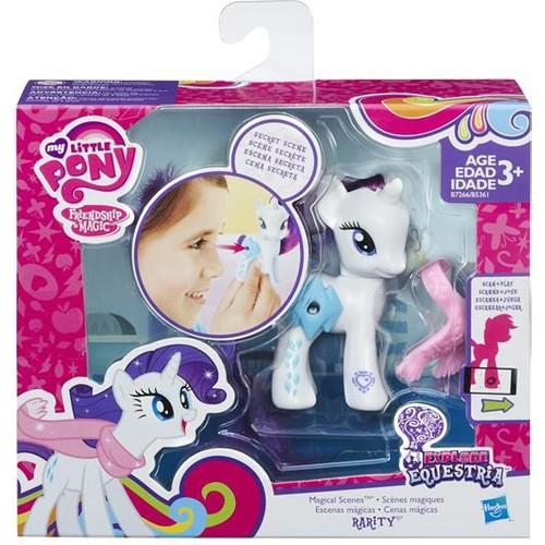 Hasbro B5361 My Lıttle Pony Sihirli Sahneler