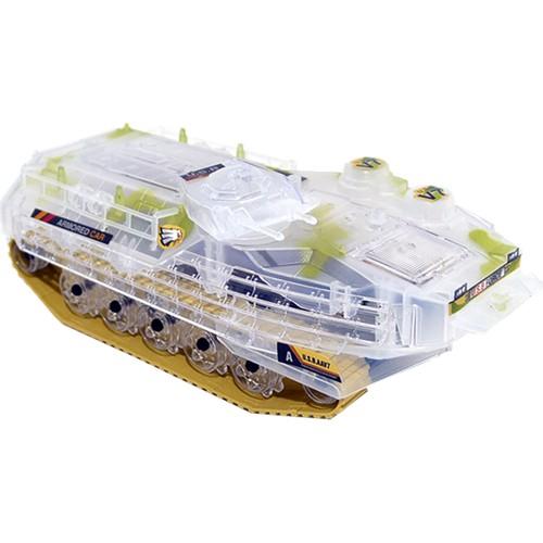 Onyıl Sy736 Tank