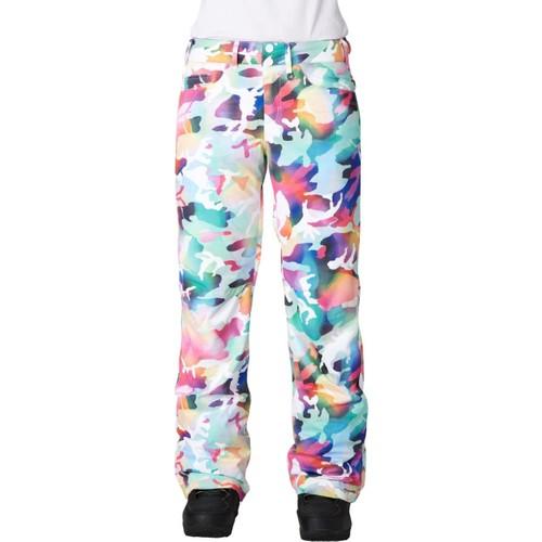 Roxy Backyards Printed Çocuk Pantolon
