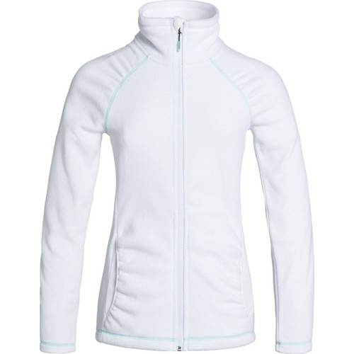 Roxy Harmony - Zip-Up Fleece Bayan Polar