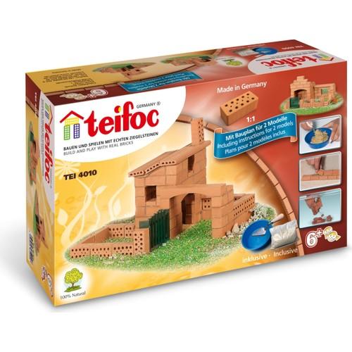 Teifoc Small Cottage