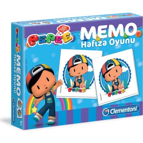 Memo Hafıza Kartları Pepee