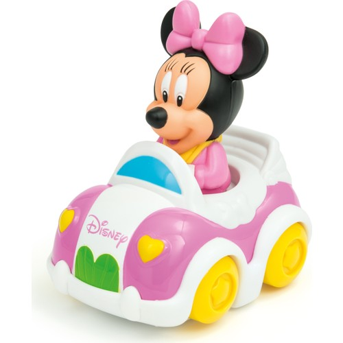 Disney Baby Minnie Mini Araba