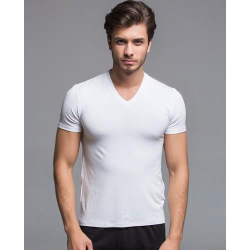 Thermoform Bambu V Yaka T-Shirt