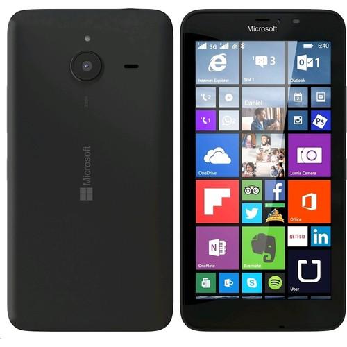 Microsoft Lumia 640 (İthalatçı Garantili)