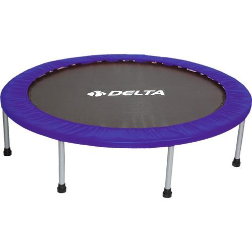 Delta 102 cm Deluxe Trampolin (40 inç Trambolin) - DS 40