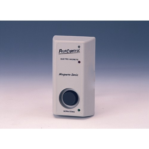 Pest Control Elektromanyetik & Ultrasonik Haşere Kovucu
