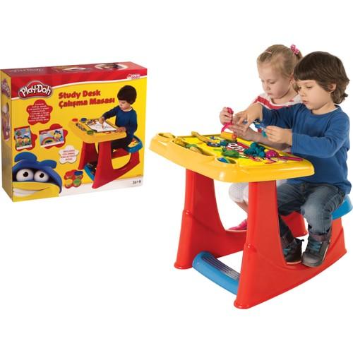 Dede 03190 Playdoh Çalışma Masası