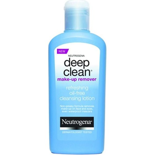 Neutrogena Deep Clean Makyaj Temizleme Sütü 200 Ml
