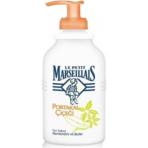 Le Petit Marseillais Portakal Çiçeği Sıvı Sabun 300 ml