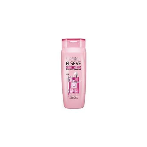 Elseve Şampuan 650Ml Nutrı Gloss