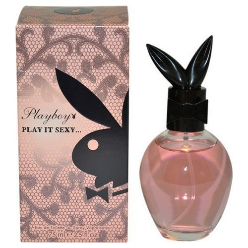 Playboy Play It Sexy Bayan Parfüm 75 Ml