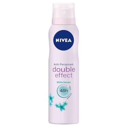 Nivea Double Effect Bahar Ciçekleri Bayan Deodorant 150 Ml
