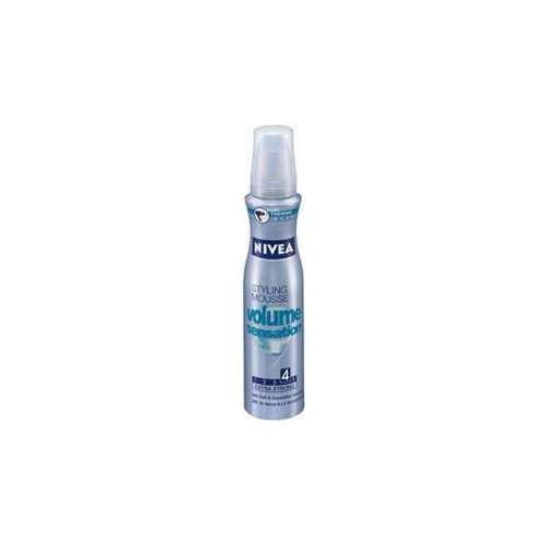 Nivea Hair Styling Saç Köpüğü Volumen 150 Ml