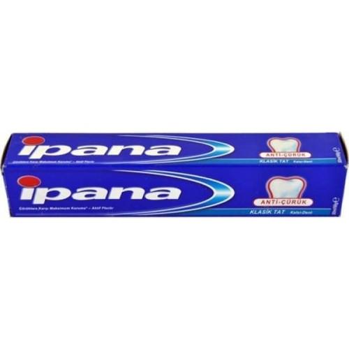 Ipana Diş Macunu Kalsıdent 125 Ml Klasik Tat